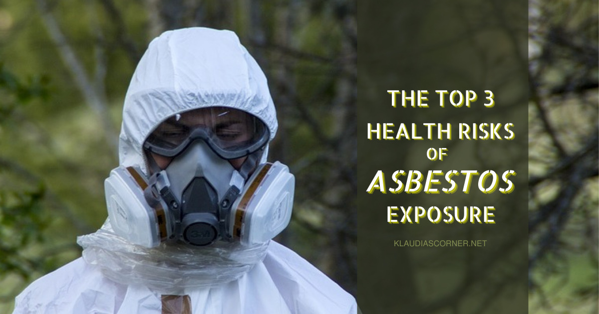 Asbestos Exposure - Negative health effects that you should be aware of