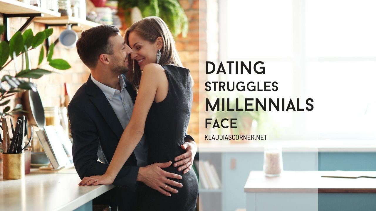 The Millennial Generation - Understanding Dating Struggles Millennials Face