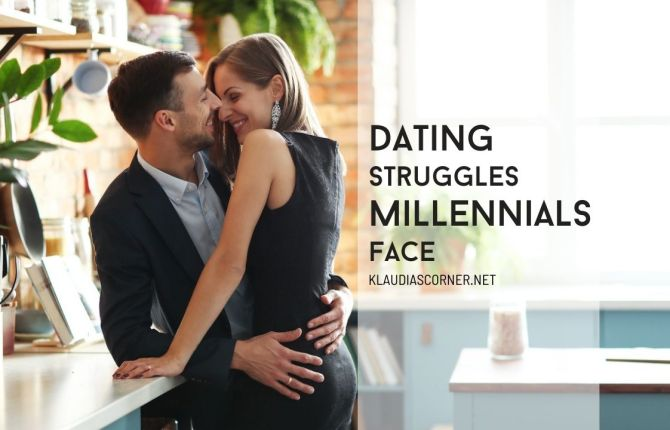 The Millennial Generation - Understanding Dating Struggles Millennials Face