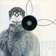 Klaus Killisch, resistance, 2012, mixed media on canvas, 110x110cm