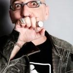 Anelli indossati - Klaus Bamberg Gioielli