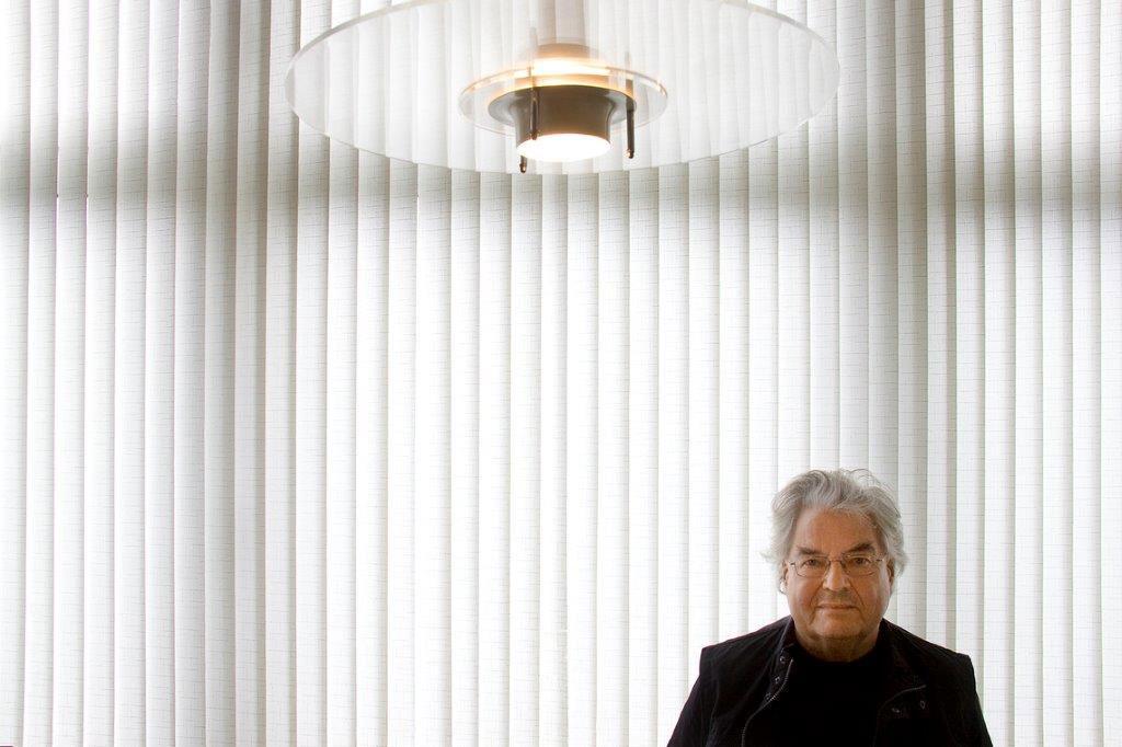 Klaus Honnef (Foto: Andreas Baier)