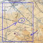 Sectional Chart Maximum Elevation Figure