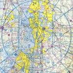 Seattle Class B Airspace