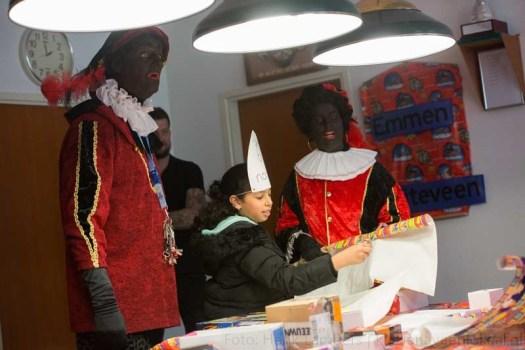 Sinterklaashuis Klazienaveen