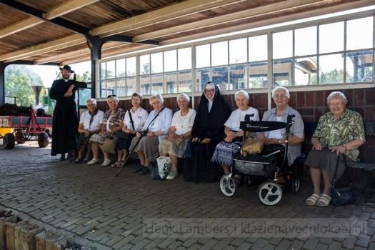 Veenpark 2018 zusters Klazienaveen