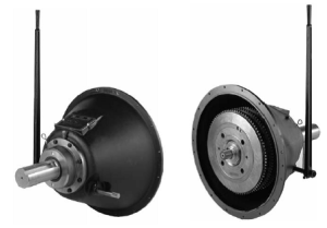 IB321P clutch