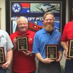 WPT POWER Sales Awards