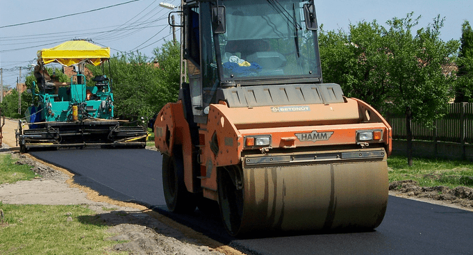 Road Building Machinery Clutch and Transmission Parts and Services