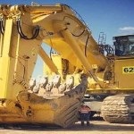 Heavy Machinery