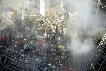 Crane Accident: New York 2007