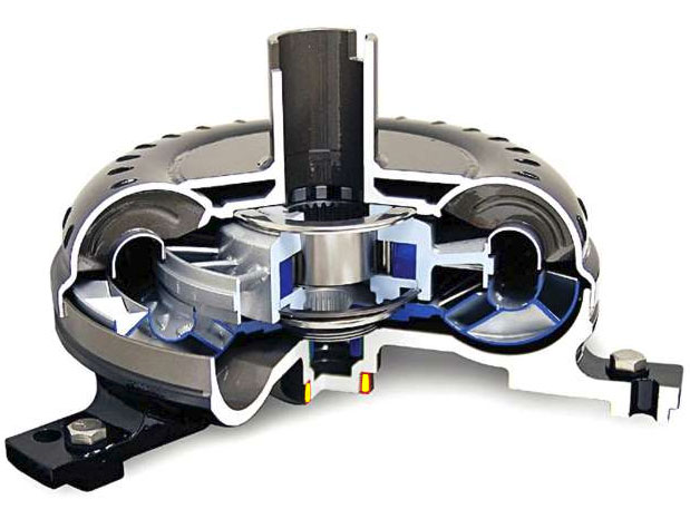 A misbehaving T-Converter can cause transmission slippage, stalling