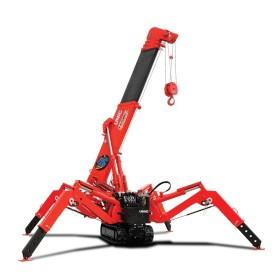 Cool Industrial Machinery   Mini Cranes   K&L Clutch and Transmission