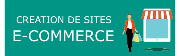 Création de sites E-Commerce - KL Consult Web