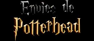 Logo Envies de Potterhead