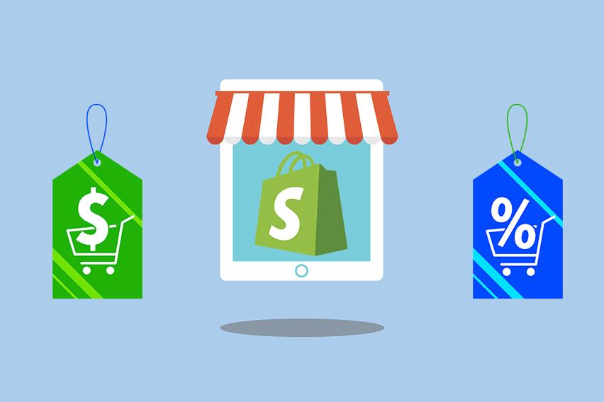 Boutique en Ligne - Pourquoi choisir Shopify ?