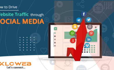 How to Drive Traffic to Your Website Through Social Media