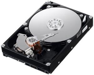 Interno di un Hard Disk