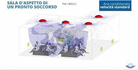 Screenshot video Covid ecco come viaggia il virus nell'aria con un colpo di tosse.jpg