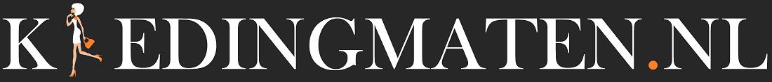 Kledingmaten logo
