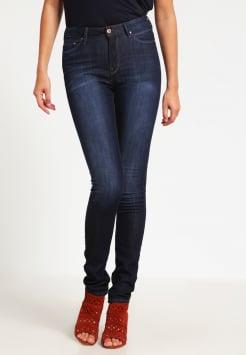 Kledingadvies hoge taille jeans