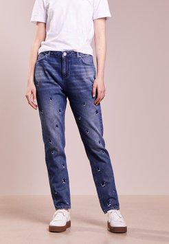 Kledingstips boyfriend jeans