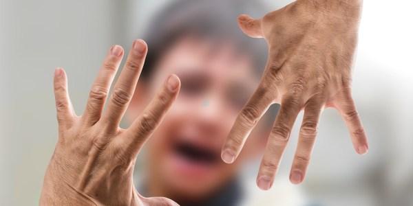 11-Jährigen geschlagen