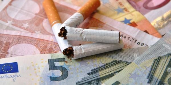 Nach Rauchstopp sinkt die benötigte Medikamentendosis