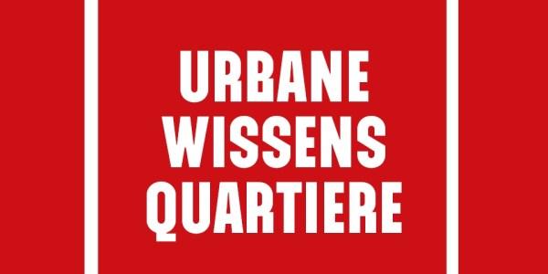 """Zweites Stadtforum über """"Urbane Wissensquartiere"""""""