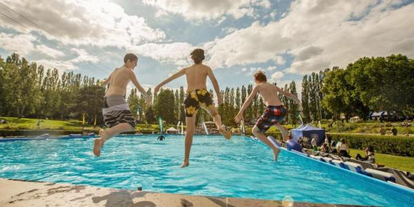 YOU Summer Festival: Sport, Spaß und Fairplay