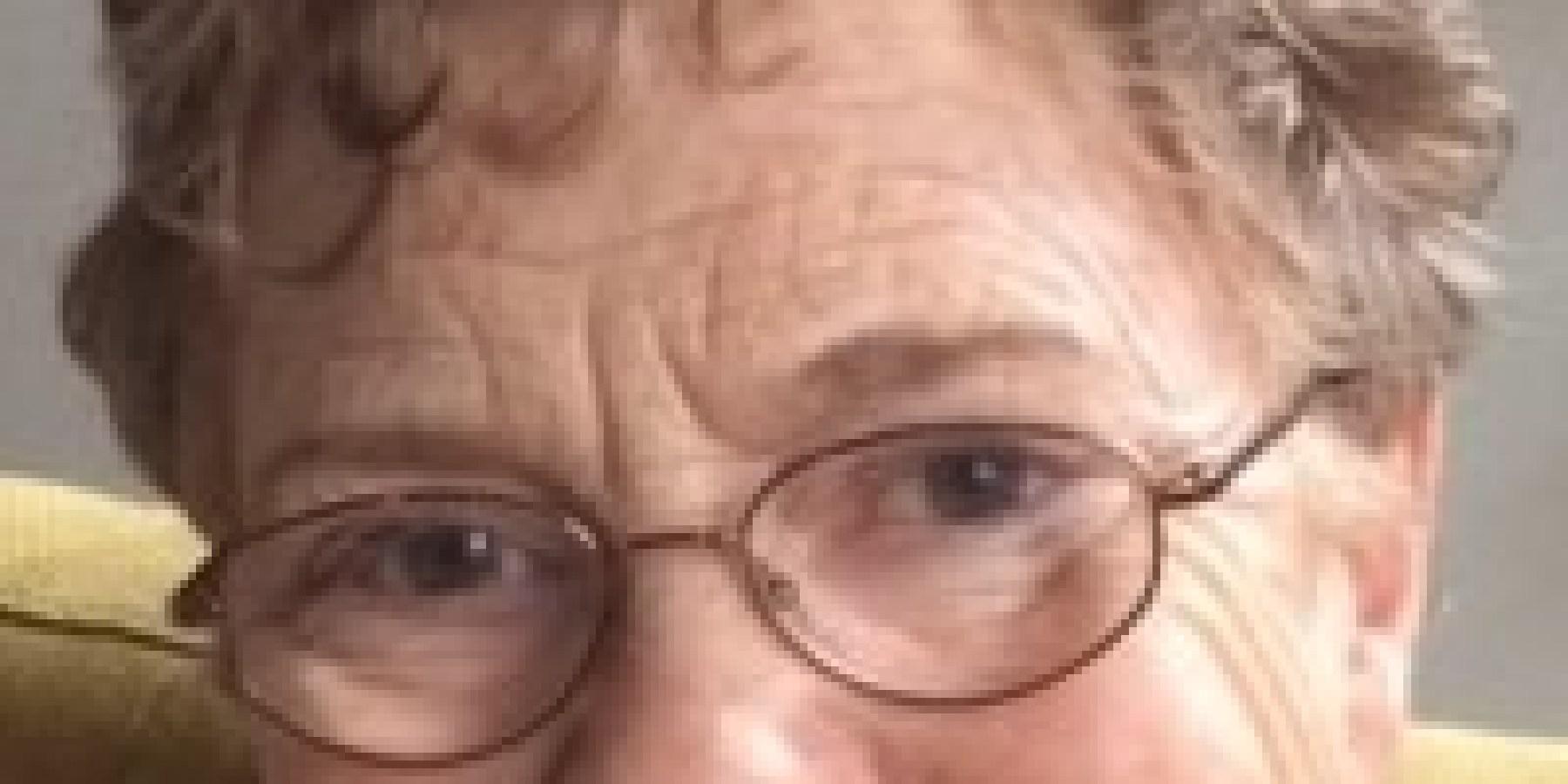 Vermisste 74-Jährige in der Innenstadt angetroffen