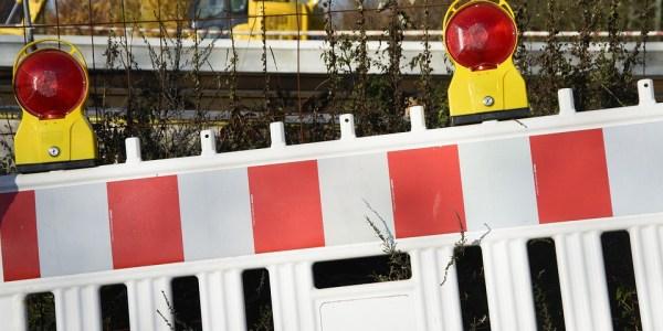 Grevener Straße nach Unfall gesperrt