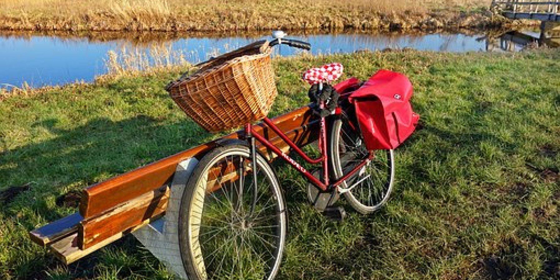 Fahrradtasche samt Inhalt gestohlen