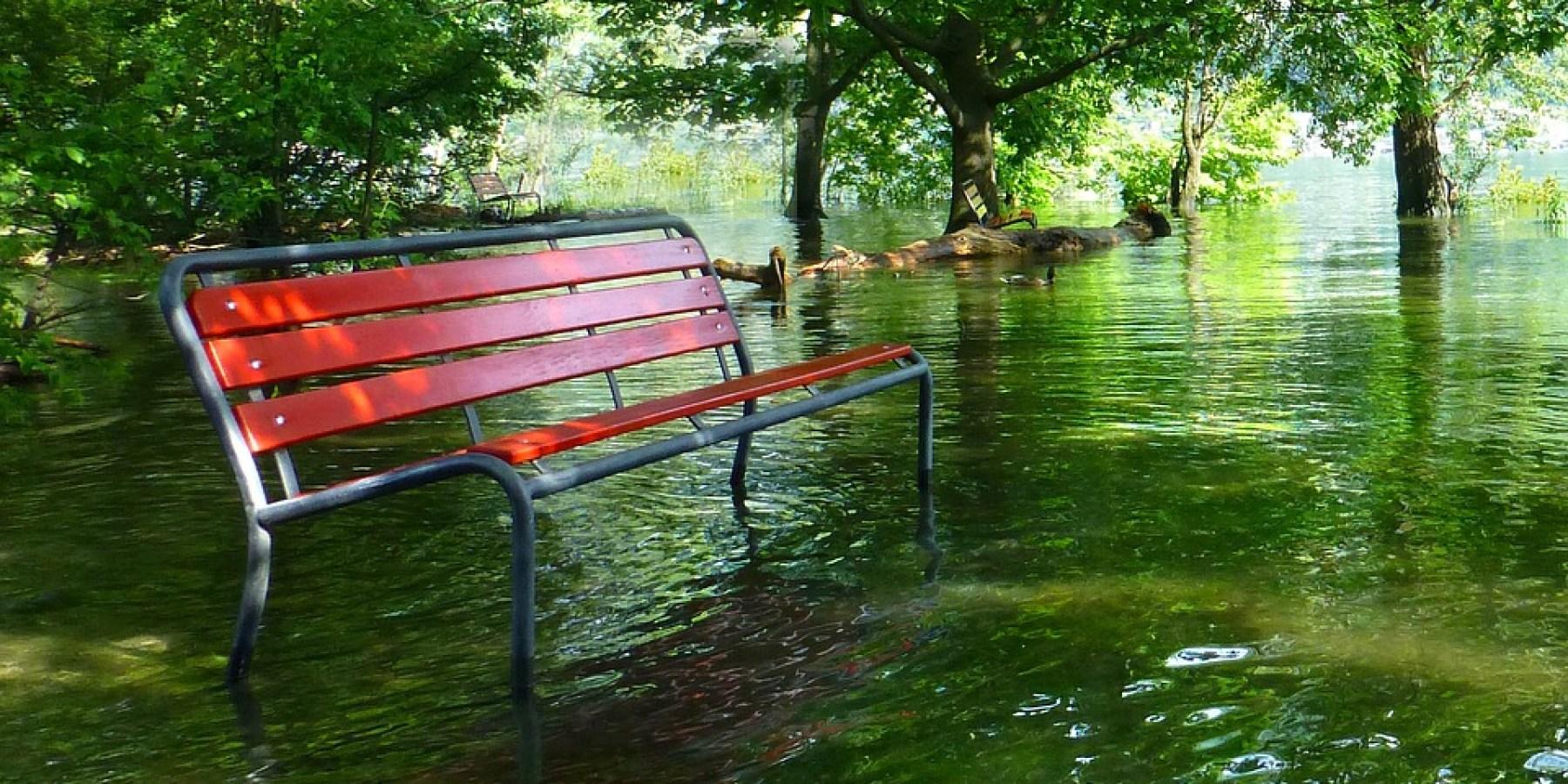 Stadt investiert 1,53 Millionen Euro für Hochwasserschutz und Ökologie