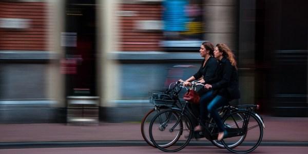 Radfahrer ohne Licht – Kontrolle überführt mutmaßlichen Fahrraddieb