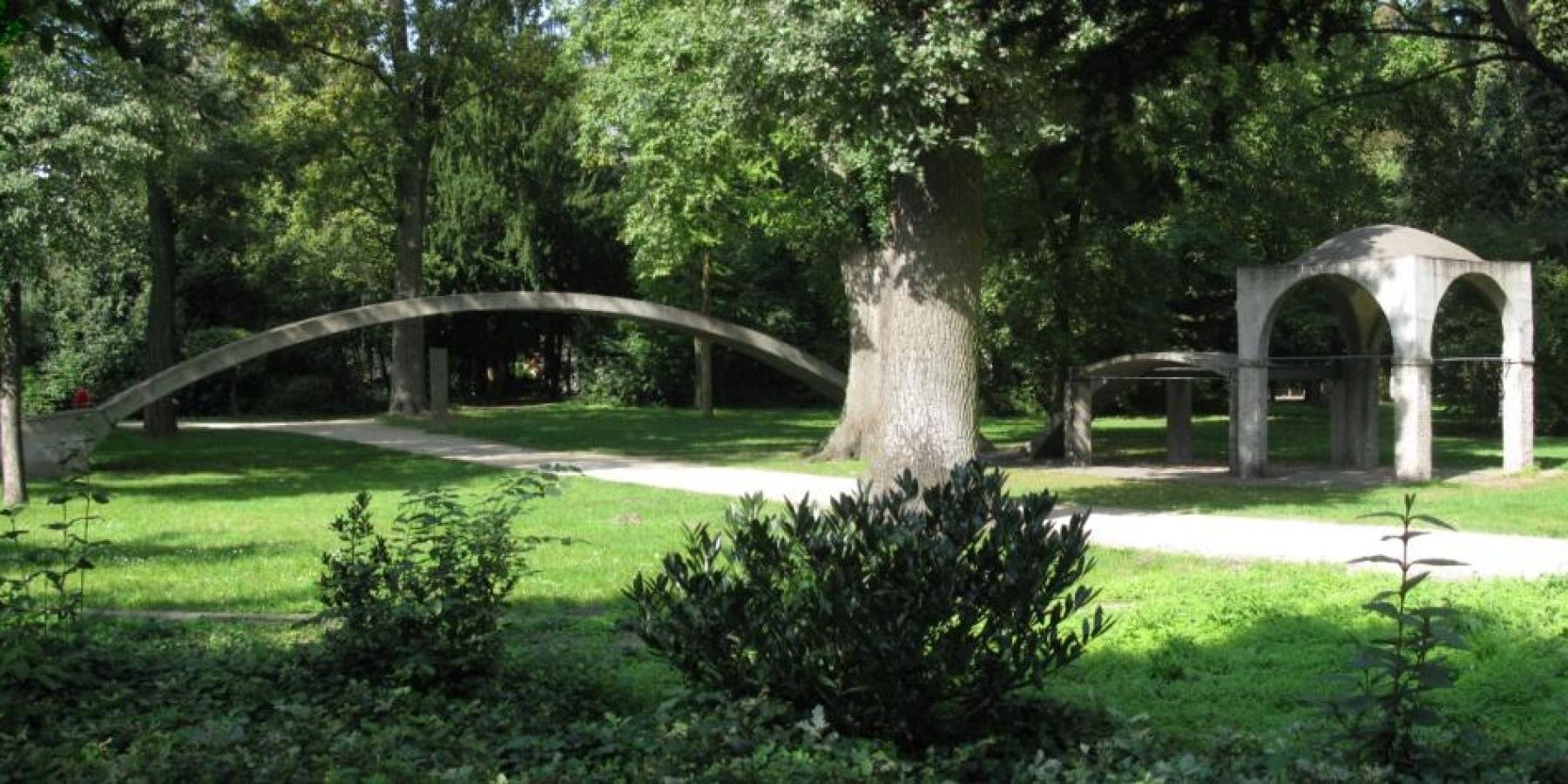 Südpark-Sanierung: Wassererlebnis in neuen Formen