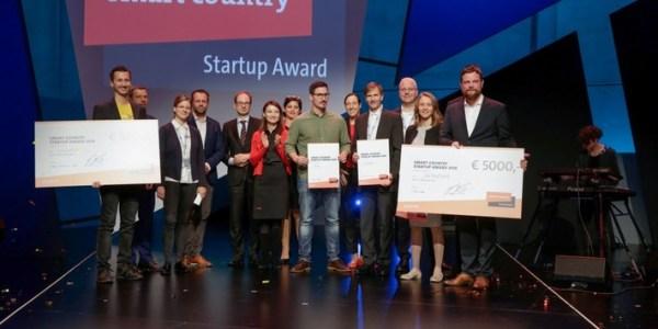 10.000 Euro für die innovativsten Startups