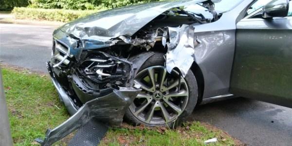 Flüchtiger Autofahrer in Untersuchungshaft – 24-Jähriger auch für Einbrüche verantwortlich