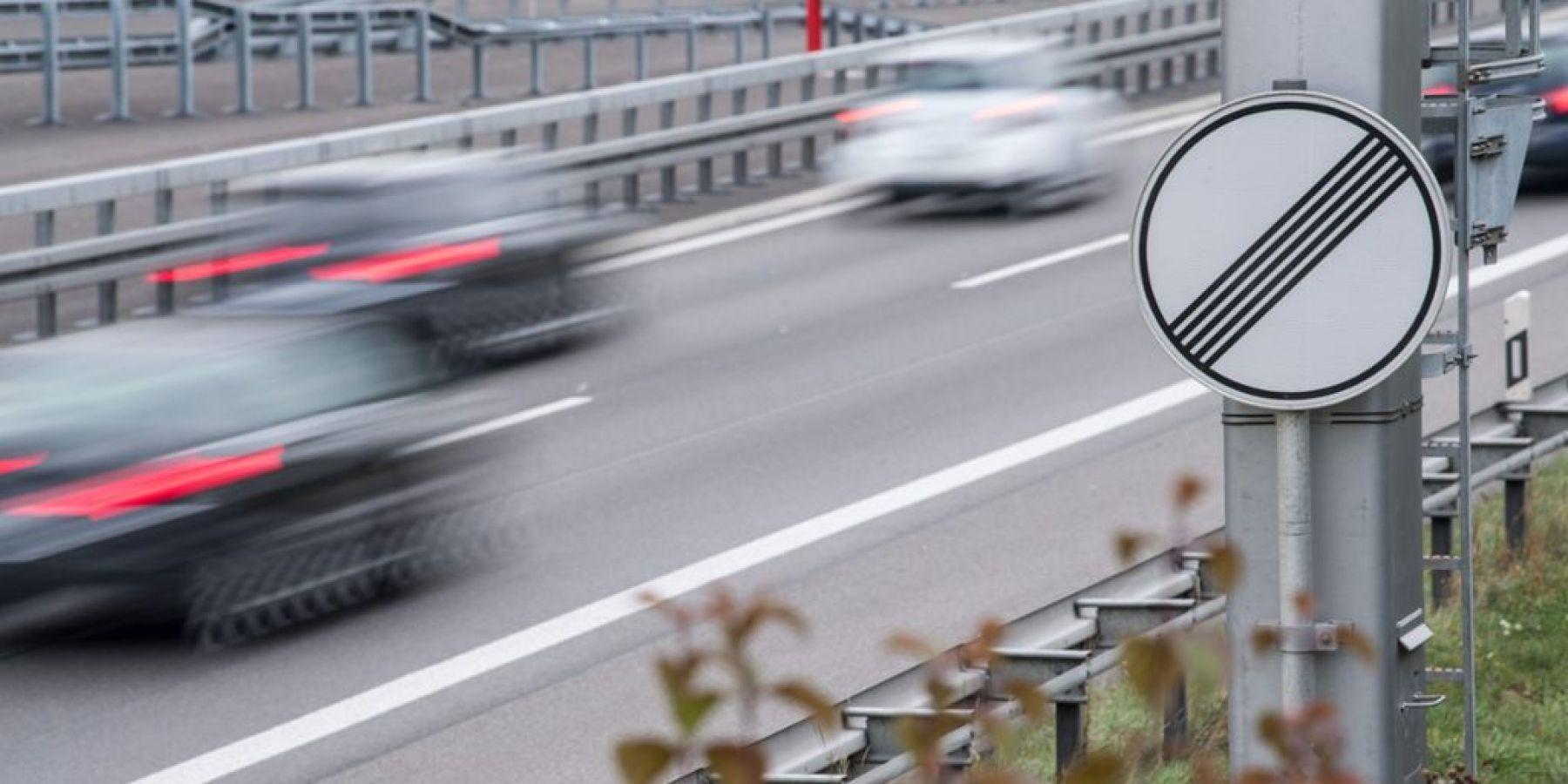 Hauptunfallursache Geschwindigkeit – Polizei ahndet knapp zwei Dutzend Verstöße