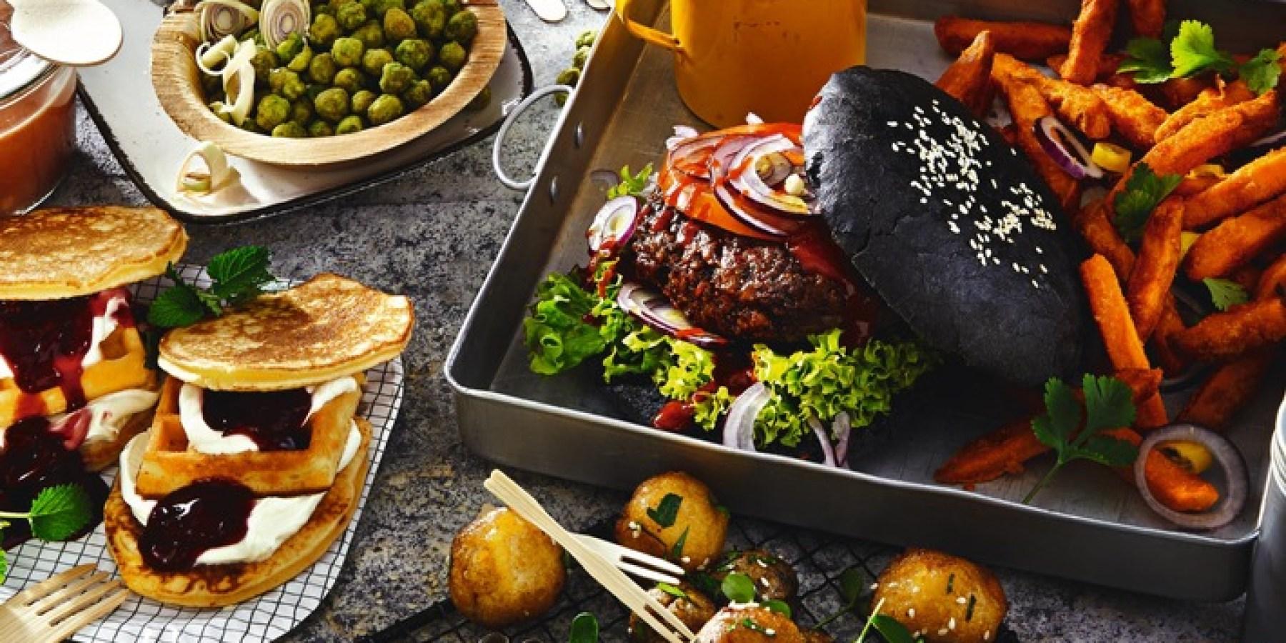 My Street Food – der Geschmack internationaler Straßenküchen