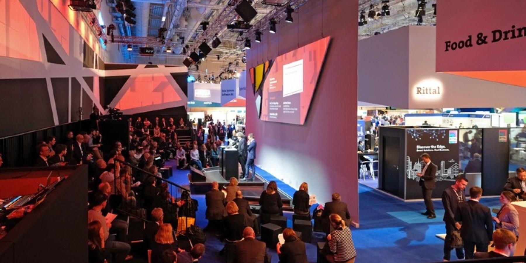 Smart Country Convention vereint drei Digitalkonferenzen unter ihrem Dach