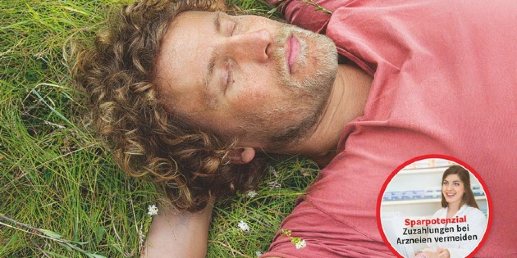 Meditation: Anfänger brauchen Durchhaltevermögen