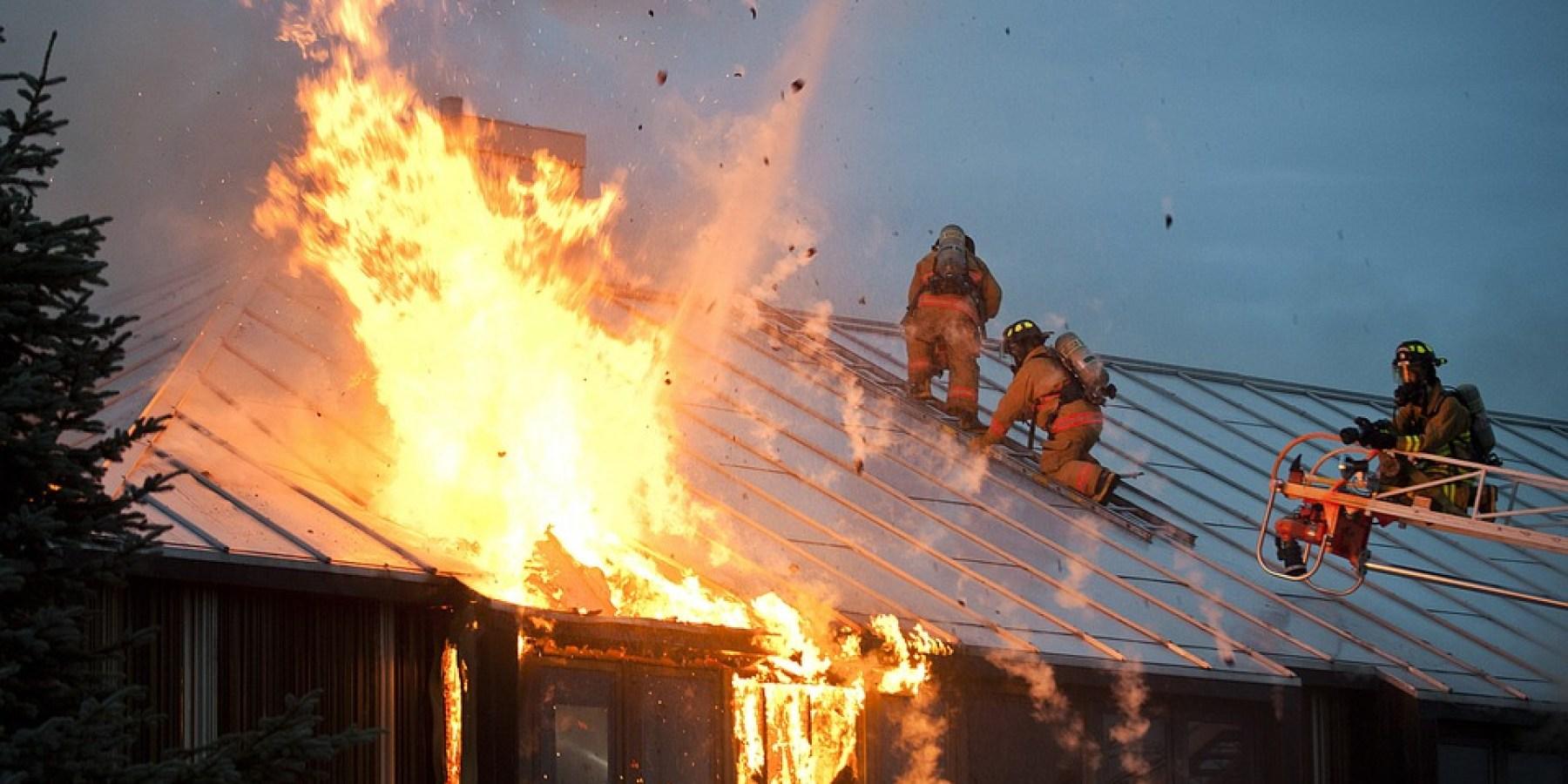 Nach Wohnungsbrand in Ibbenbüren – 26-Jähriger in Untersuchungshaft