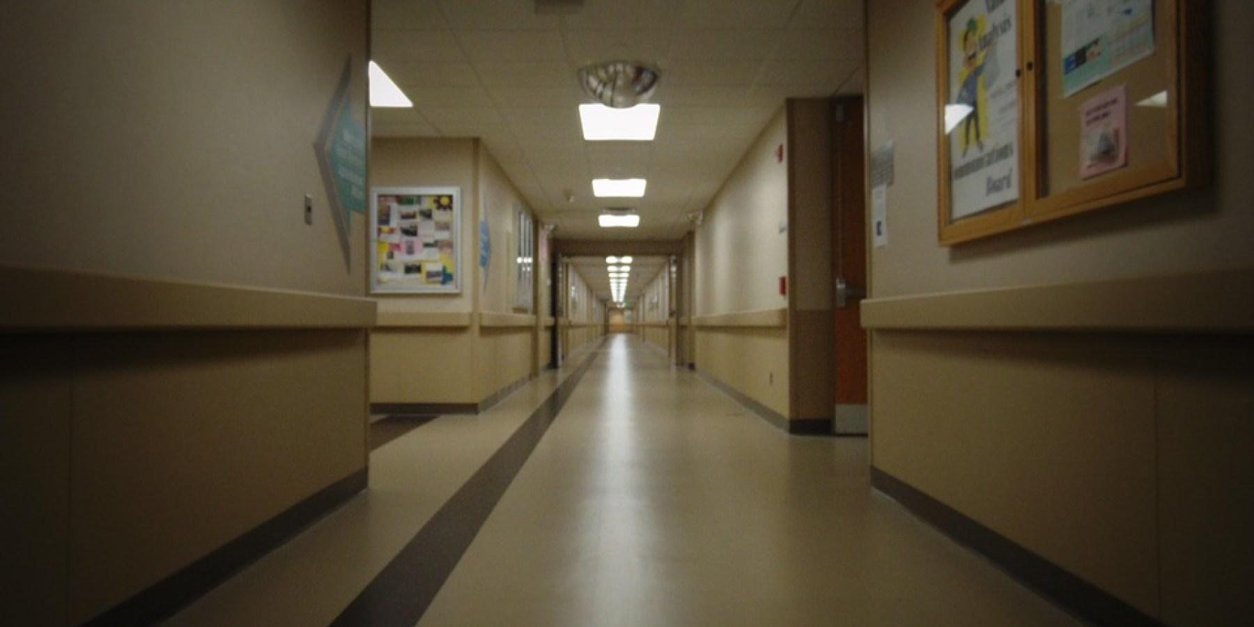 30-Jähriger in psychiatrischer Klinik untergebracht