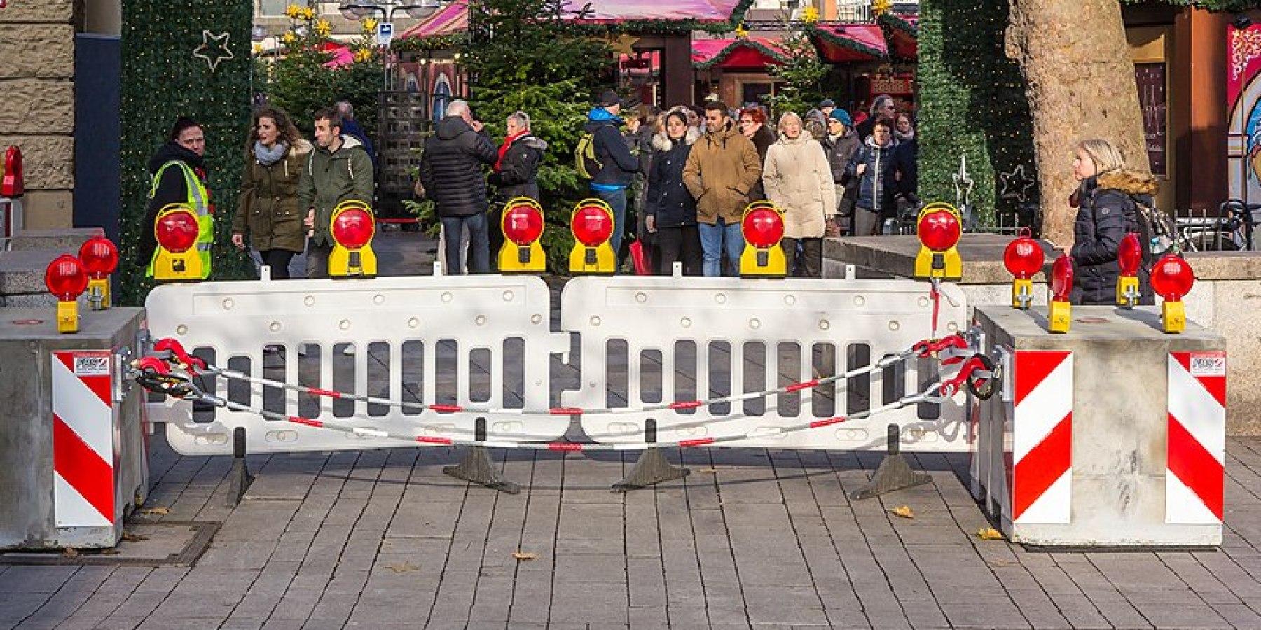 Straßensperrungen für Stadtfest
