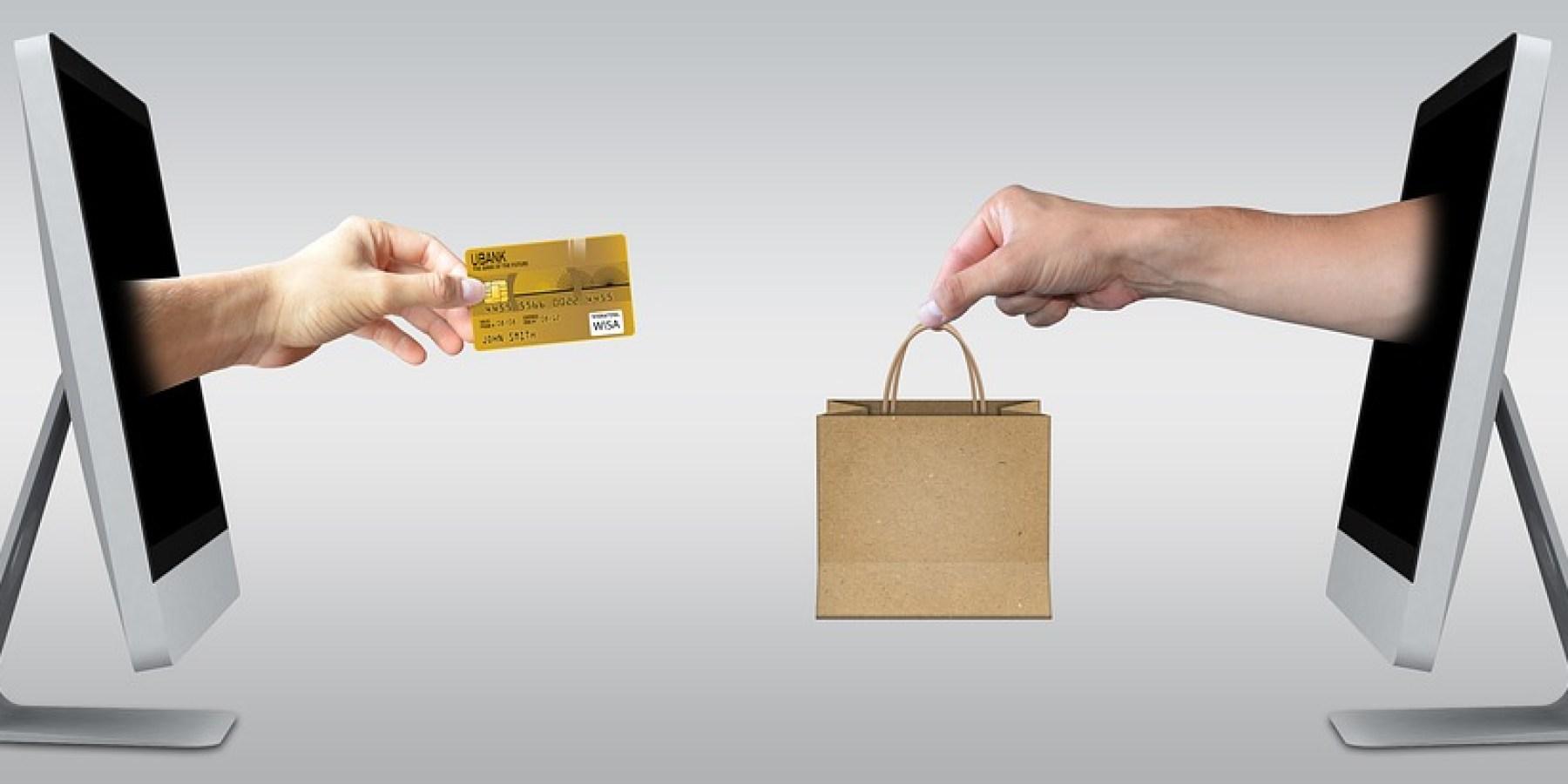 Einkaufserlebnis und Kartenspaß