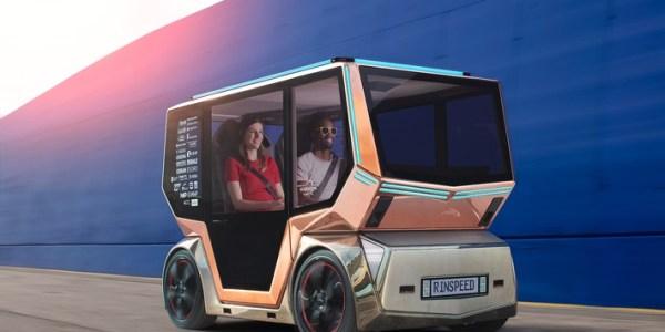 Elektromobilität vor dem Durchbruch