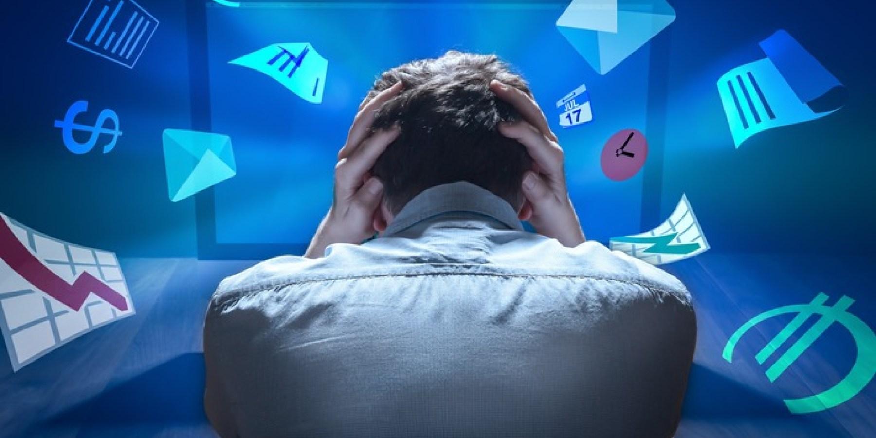 Psyche ist immer häufiger Hauptgrund für Berufsunfähigkeit