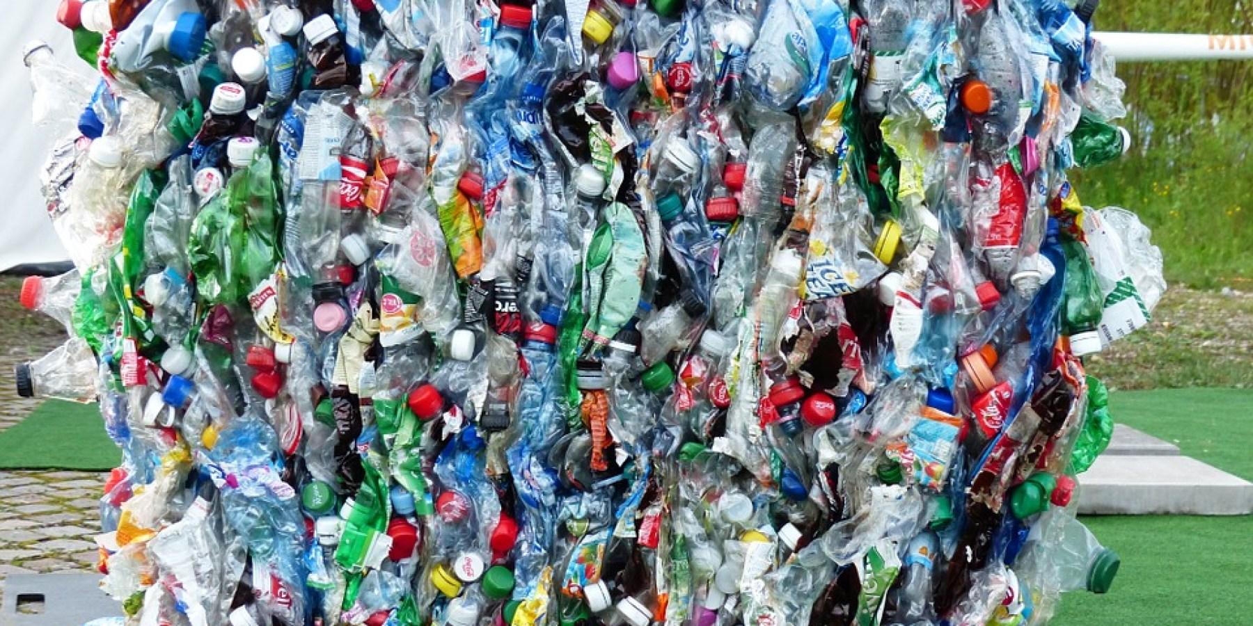 Wie Plastik im Alltag sparen?