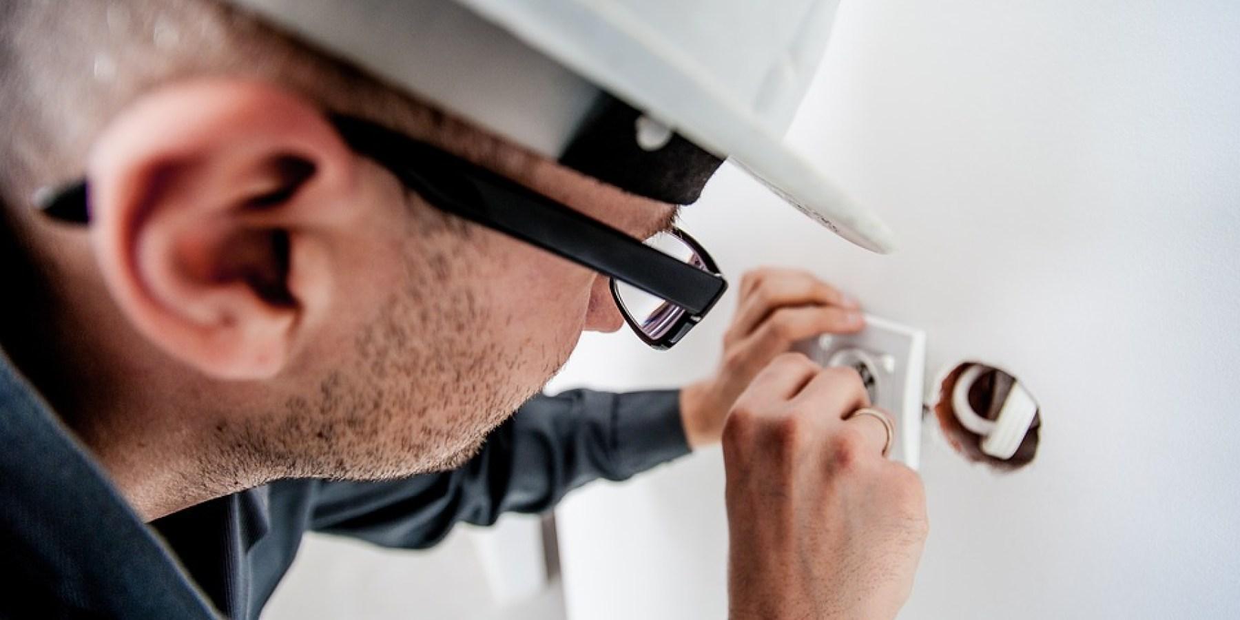 Stromverbrauch messen und sparen